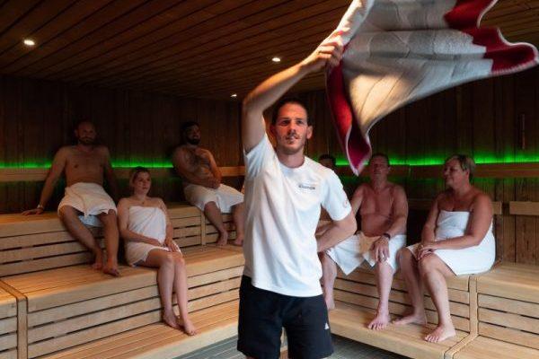Apres Ski Badepark Aufgießer
