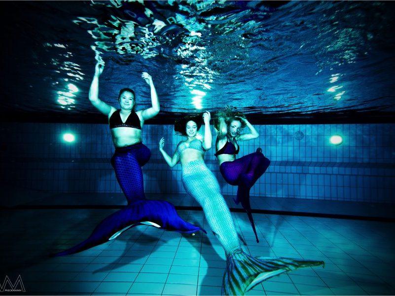 Meerjungfrauen 2