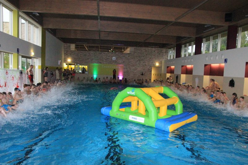 Kids-Grusel-Party Badepark-Bentheim