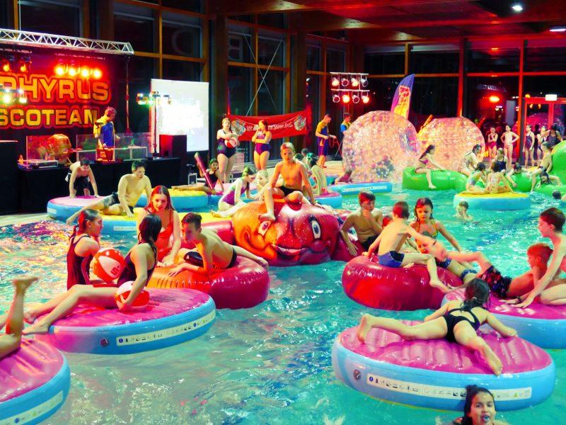 ZEPHYRUS-DISCO-Pool-Party