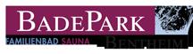 Badepark Bentheim Logo