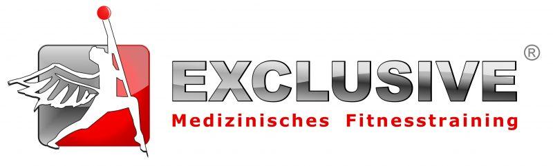 Logo Exclusive Medizinisches Fitnesstraining